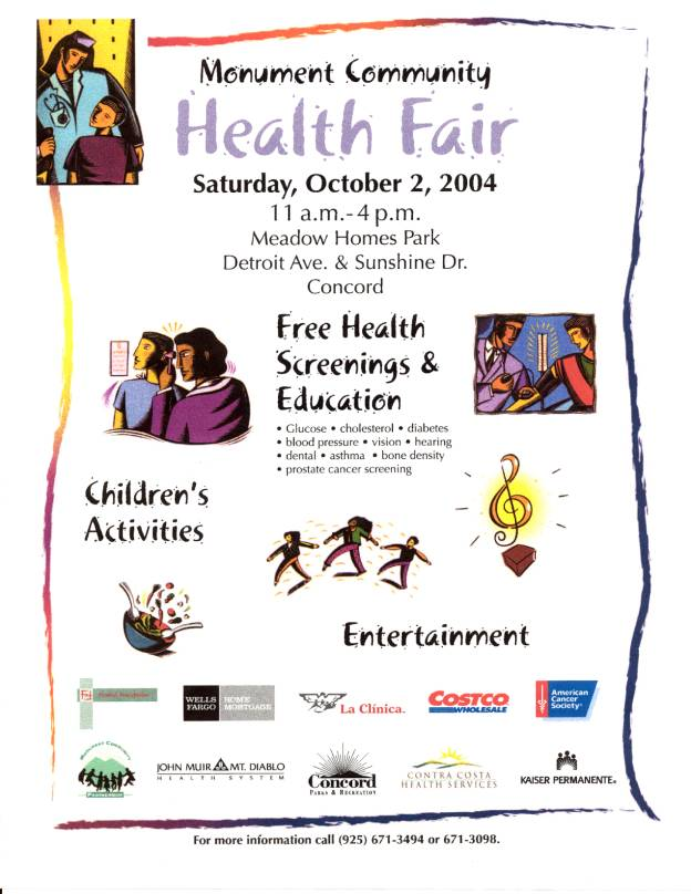 Monument Community